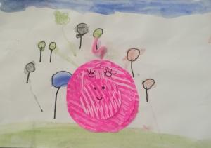 Pig Artwork04